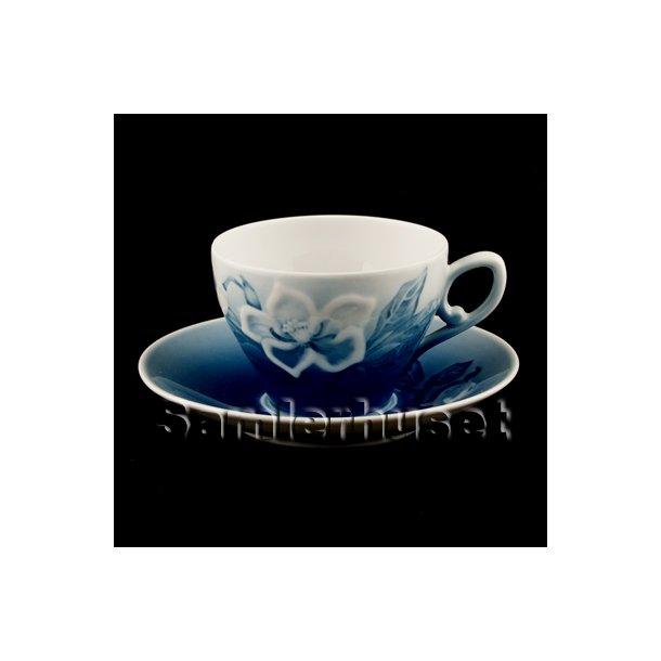 Julerose Kaffekop