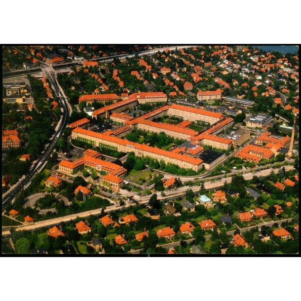 København Amts Sygehus i Gentofte - u/n