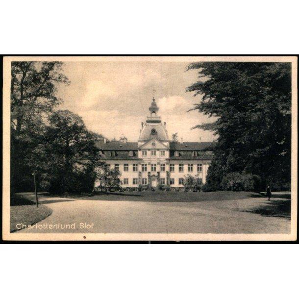 Charlottenlund Slot Aage Rostrup 76115